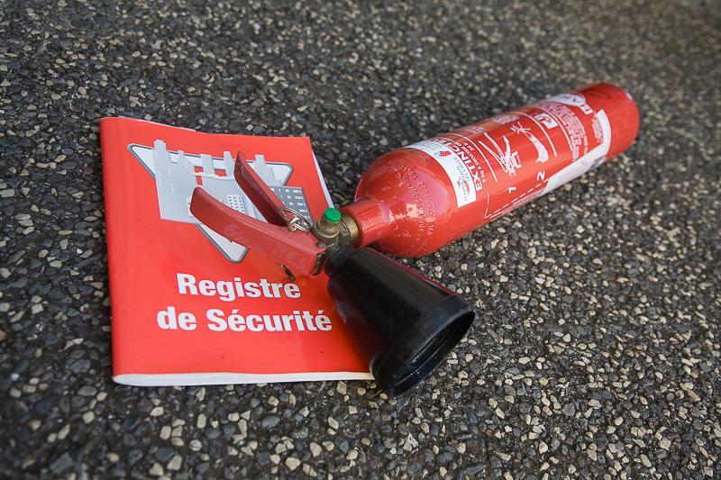 Prévention sécurité incendie