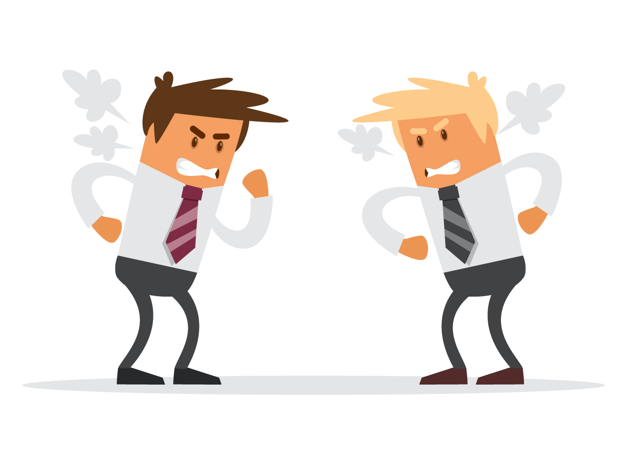 Gérer les relation conflictuelles en interne GAPI Formation Elodie TORRENS
