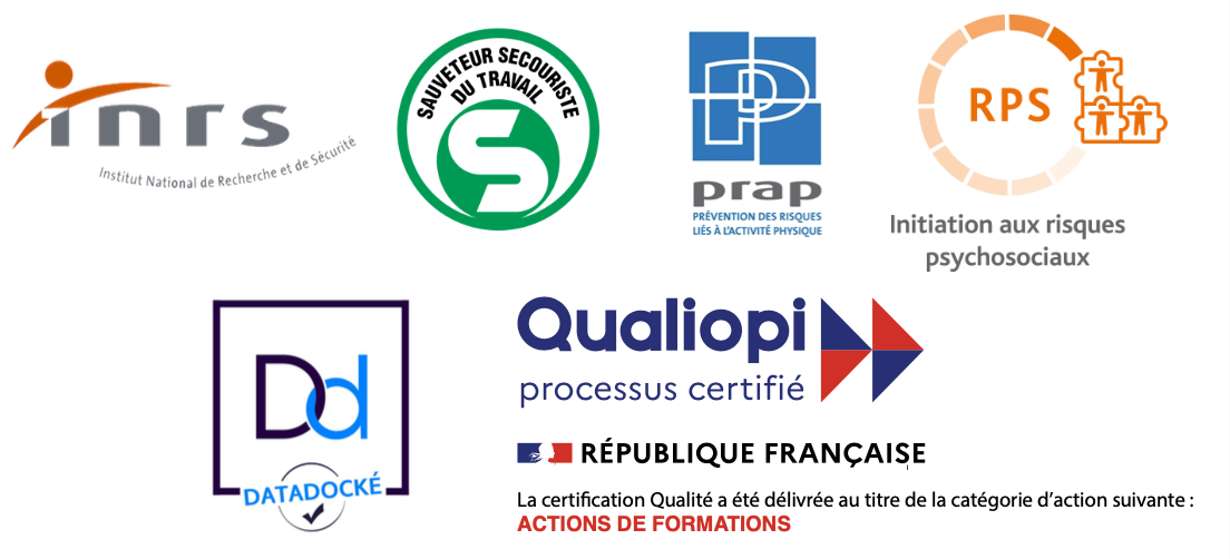 Les habilitations et certifications de Gapi