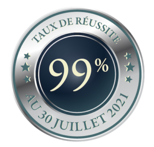 TAUX DE RÉUSSITE SST - GAPI FORMATION - Elodie Torrens